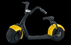 Elektrická koloběžka EASY Rider